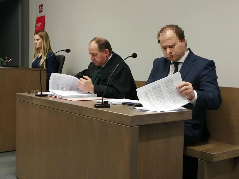 Jakub J. został już uniewinniony przez poznański sąd rejonowy. Teraz jego sprawą zajmuje się Sąd Okręgowy po tym, jak apelację od wyroku złożyła prokuratura