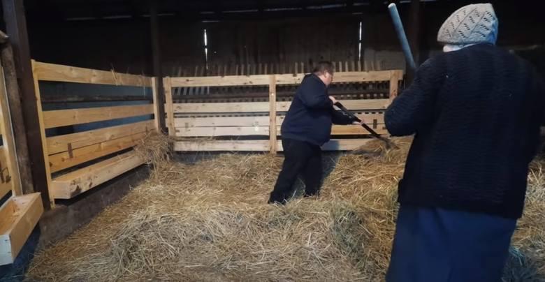 Rolnicy. Podlasie. Ranczo Laszki ma nową koziarnię. Kozy będą miały komfortowe warunki