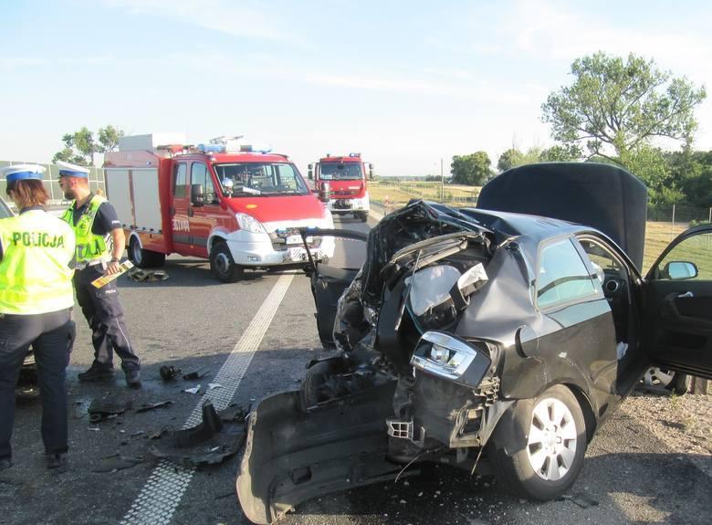 Ubiegły rok nie był najbezpieczniejszy na drogach województwa kujawsko-pomorskiego. Przede wszystkim dlatego, że zginęło w nich w wypadkach o ponad 22