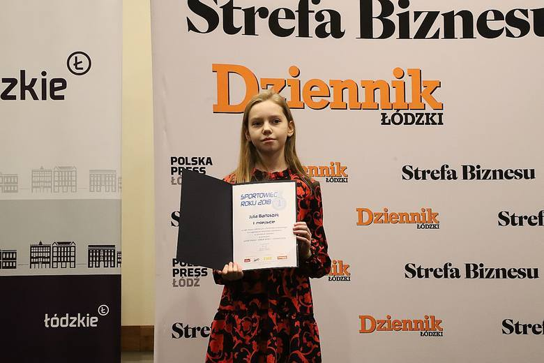 Sportowiec Roku 2018. Uroczysta gala w Łodzi [ZDJĘCIA]