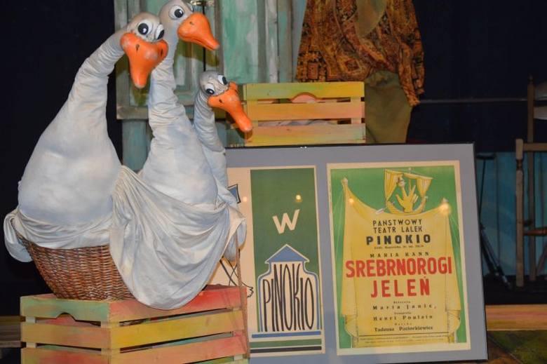 Teatr Pinokio świętuje 75. urodziny - zobacz, jakie atrakcje szykuje