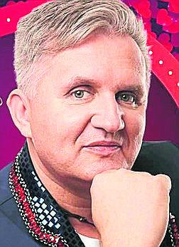 POWIAT OPOLSKIKultura: Tomasz Calicki, artysta, muzyk, wokalistaTomasz Calicki pochodzi z Kędzierzyna-Koźla, ale mieszka dziś w Ozimku. Do zamknięcia
