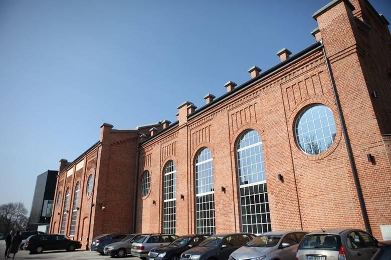Mazowieckie Centrum Sztuki Współczesnej zaprasza na niedzielne warsztaty.