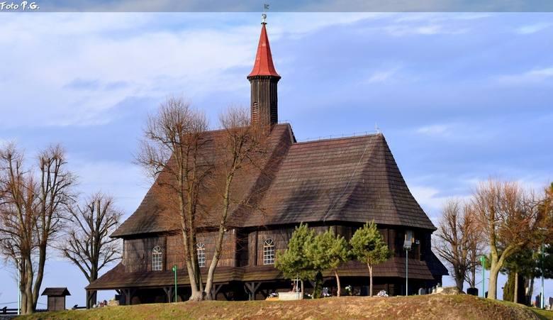 Kościół świętego Rocha w Grodzisku