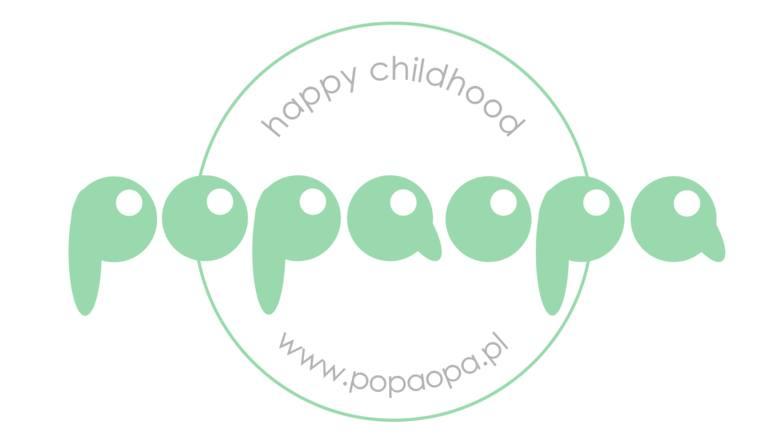 Popaopa - Wyprzedaż