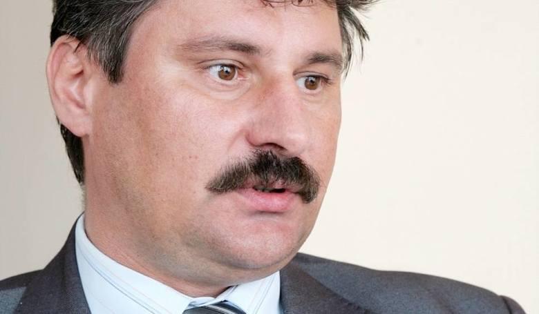 Krzysztof Michalak będzie nadal wójtem Warlubia