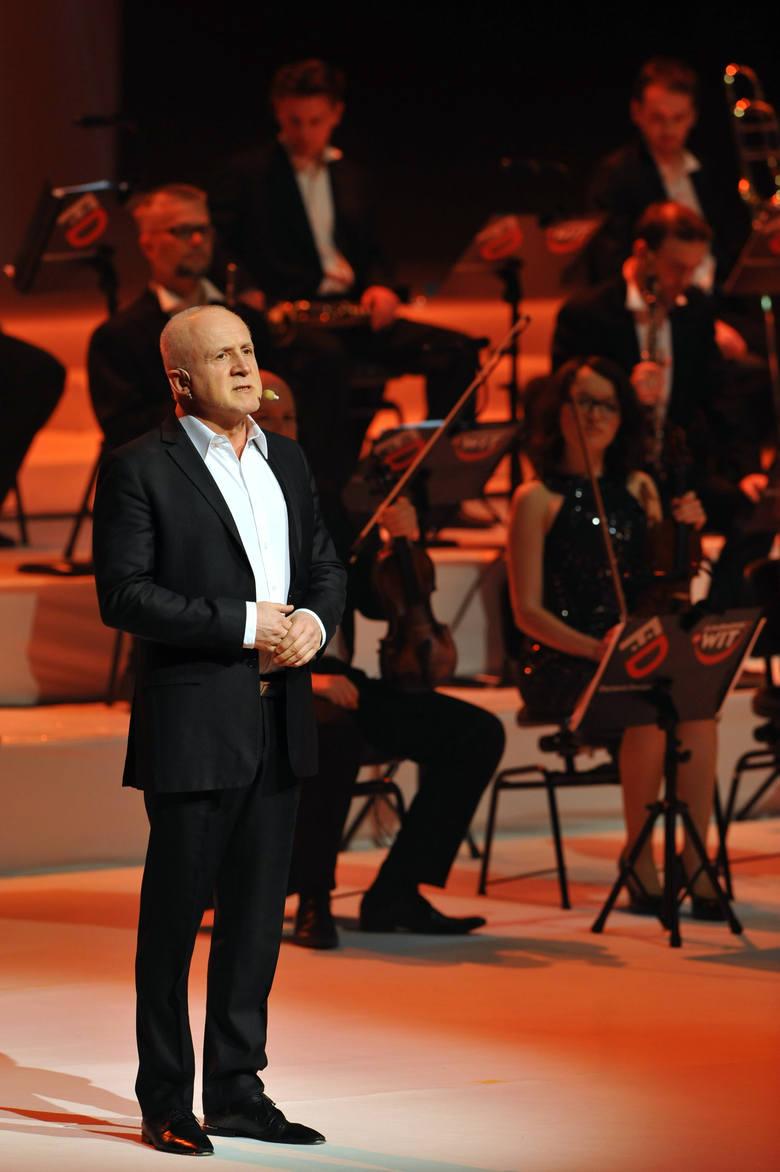 Filharmonia Dowcipu Waldemara Malickiego bawi publiczność już 10 lat.