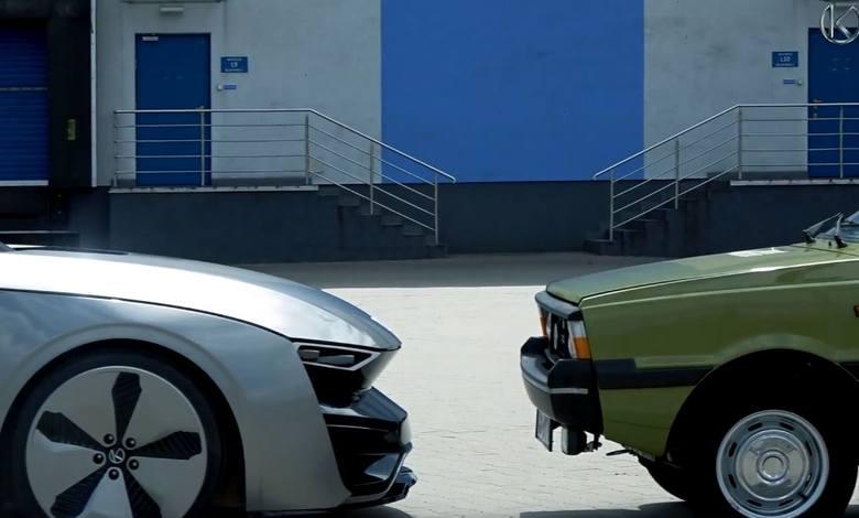 Nowy koncepcyjny model kultowego Poloneza zapewne zrobi wrażenie na każdym miłośniku nowinek motoryzacyjnych. Popularny Polonez we współczesnej wersji
