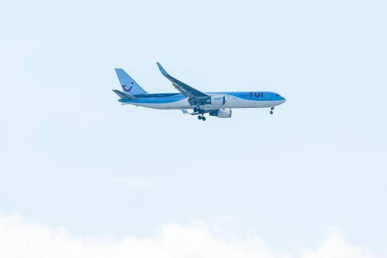 TUI zepsuł się samolot. Kilkuset Polaków uwięzionych na Jamajce
