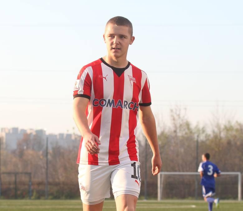 9. Michał Rakoczy17 lat i 170 dni, Cracovia - Piast, sezon 2019/2020