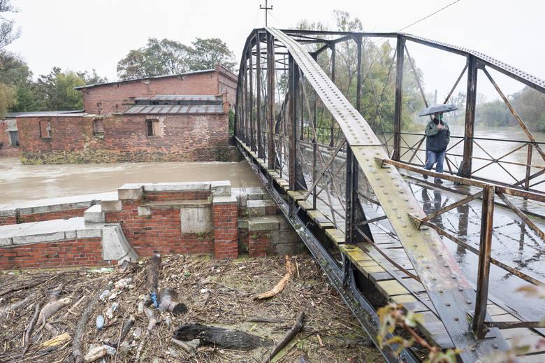 Powódź w Brzegu