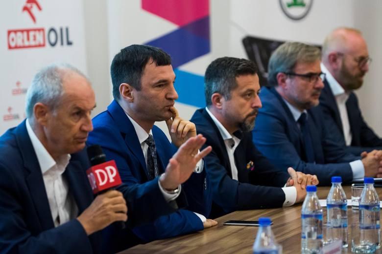 Forum Przedsiębiorców w EXPO Kraków będzie już po raz jedenasty wyśmienitą okazją do ciekawych i twórczych rozmów o przyszłości małopolskiego - małego
