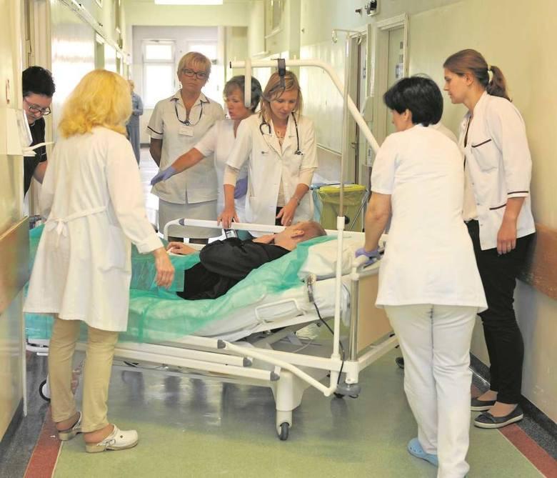 Zapotrzebowanie na lekarzy na rodzimym rynku ochrony zdrowia cały czas rośnie. W Polsce na tysiąc mieszkańców przypada ich zaledwie dwóch.