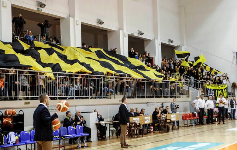 TSL będzie m.in. organizować konkursy dla kibiców Sokoła.