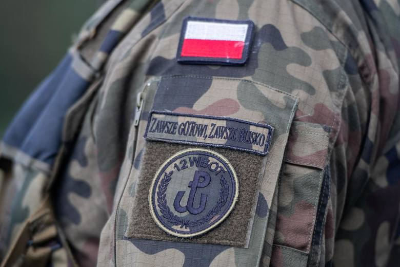 Prezydent Andrzej Duda podpisał rozporządzenie o podwyżkach uposażenia dla żołnierzy zawodowych