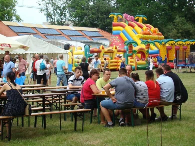 Pracownicy Drukarni Pozkal w Inowrocławiu spotkali się na pikniku rodzinnym, zorganizowanym z okazji dorocznego Dnia Drukarza. Wraz z  najbliższymi oddawali
