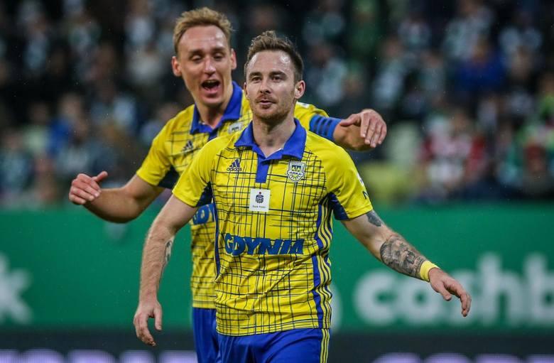 Trafione w dziesiątkę. TOP 10 letnich transferów w Lotto Ekstraklasie