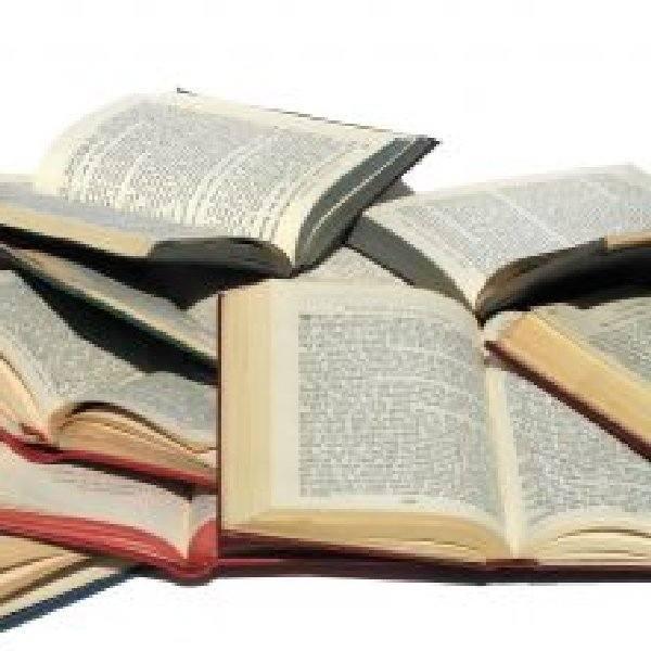 W tym tygodniu w bibliotece miejskiej odbędzie się cykl imprez kulturalnych i konkursów poświęconych poezji.