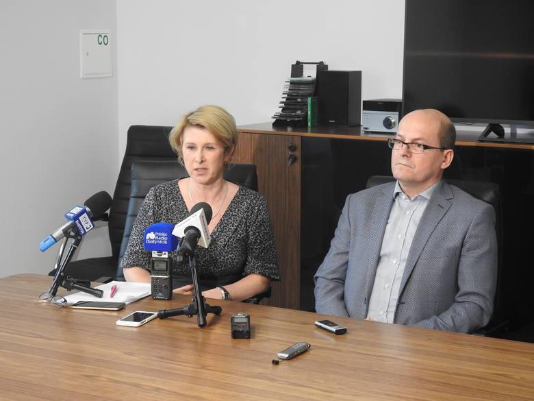 Białostoccy elektroradiolodzy od wielu miesięcy nie potrafią porozumieć się z dyrekcją w sprawie podwyżek.