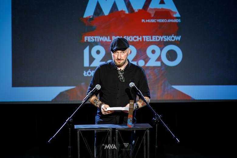 """PL Music Video Awards w Łodzi wyróżnia """"Nie za miłe wiadomości"""". Nagroda dla najlepszego teledysku"""