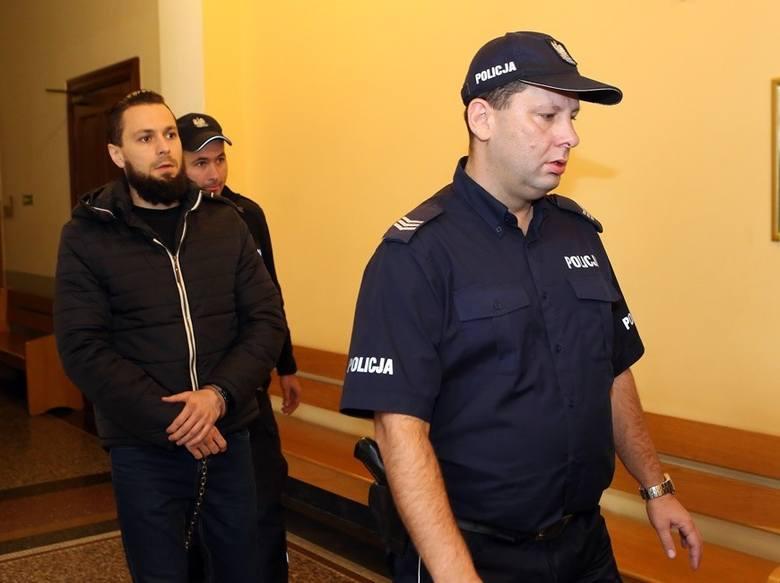 To już koniec najbardziej wstrząsającej historii kryminalnej Szczecina