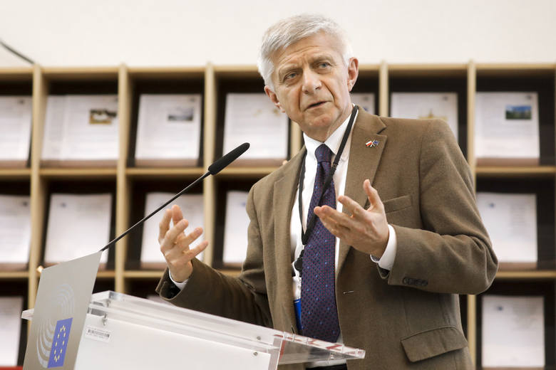 Marek Belka © Parlament Europejski 2020