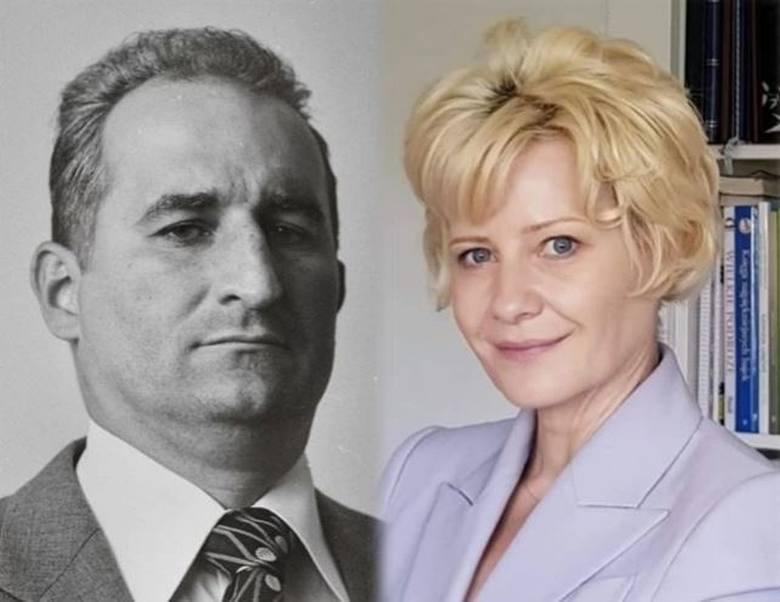 Małgorzata Kożuchowska i Michał Koterski zagrają w filmie pt. Gierek.Zobacz kolejne zdjęcia. Przesuwaj zdjęcia w prawo - naciśnij strzałkę lub przycisk