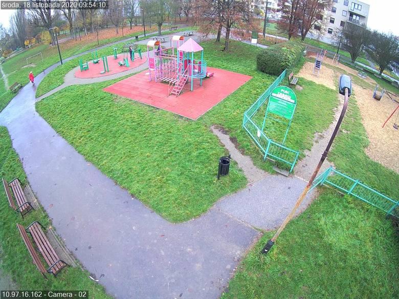 Łódź. 18 nowych kamer monitoringu miejskiego w ramach budżetu obywatelskiego. Gdzie będą nowe kamery monitoringu? 18 nowych punktów kamerowych pojawi