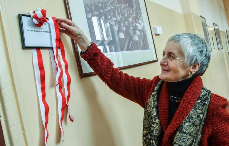 I Liceum Ogólnokształcące z Oddziałami Dwujęzycznymi w Bydgoszczy świętuje stulecie powrotu Bydgoszczy do Macierzy.Z tej okazji w środę (22 stycznia)