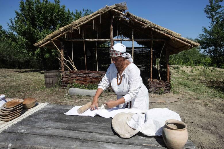 W Strzegocicach powstaje największy w Europie gród słowiański. W tej osadzie poczujemy się jak nasi przodkowie we wczesnym średniowieczu