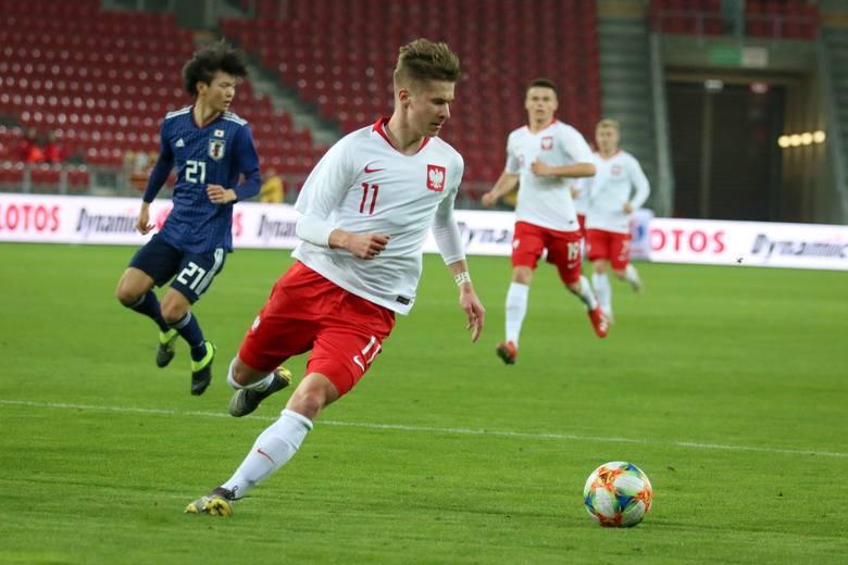 MŚ U-20: Polska - Kolumbia ONLINE. Gdzie oglądać w telewizji? TRANSMISJA TV NA ŻYWO