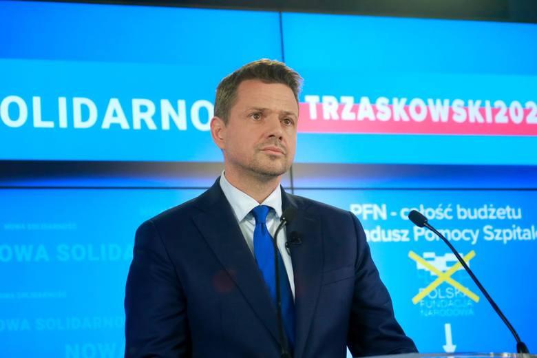 Rafał Trzaskowski odwiedzi nie tylko Poznań. Swoją wizytę w Wielkopolsce rozpocznie już w piątek. Tego dnia, jak się dowiedzieliśmy, pojawi się w Wolsztynie,