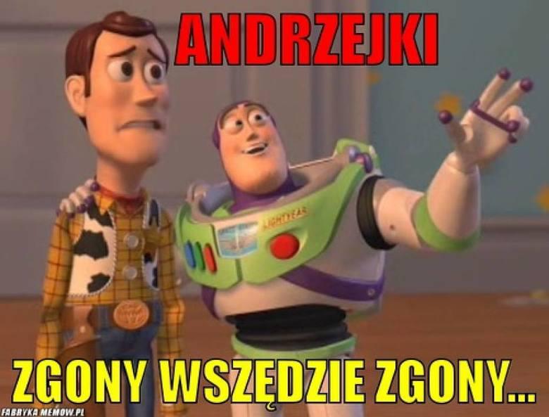 Andrzejki 2018: Oto najlepsze MEMY Andrzejkowe. Zobaczcie, jak Internauci śmieją się z Andrzejek [30.11.2018]