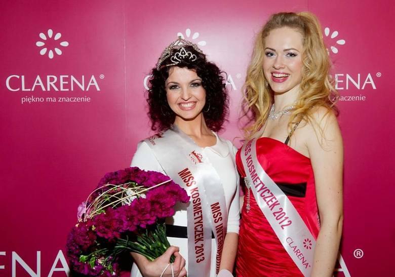 Bożena Konieczko zdobyła koronę Miss Kosmetyczek!
