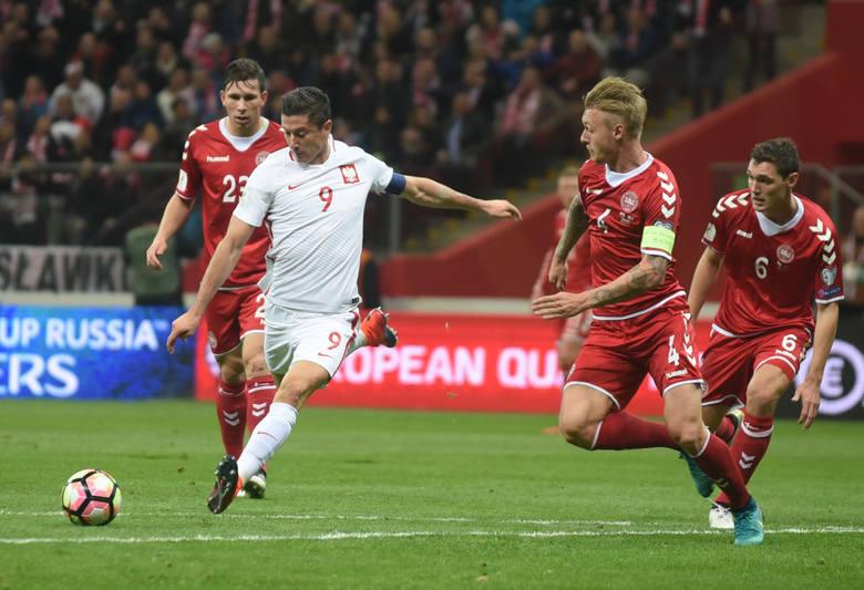 Dania - Polska transmisja tv na żywo. Gdzie oglądać mecz Dania - Polska na żywo online?