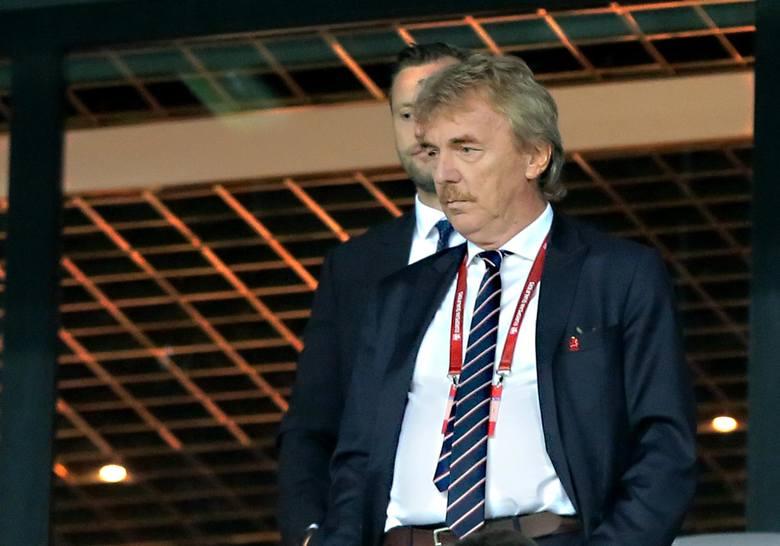 Prezes PZPN: Finał Ligi Europy na pewno odbędzie się w Polsce. Na tym samym stadionie mogą odbyć się też dwa półfinały