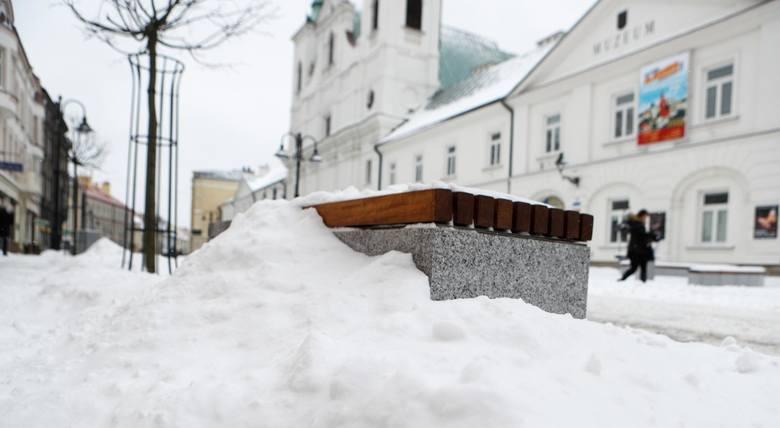 19.03.2018 rzeszow ponowny atak zimy zima opady sniegu fot krzysztof kapica