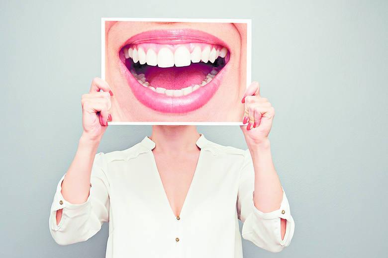 Wszystko, co chcesz wiedzieć o zębach i dentystach, dzisiaj z Nowinami!