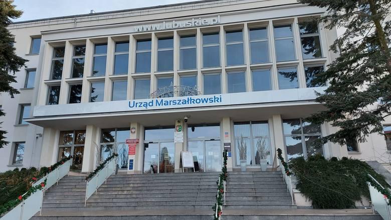 Lubuski urząd marszałkowski