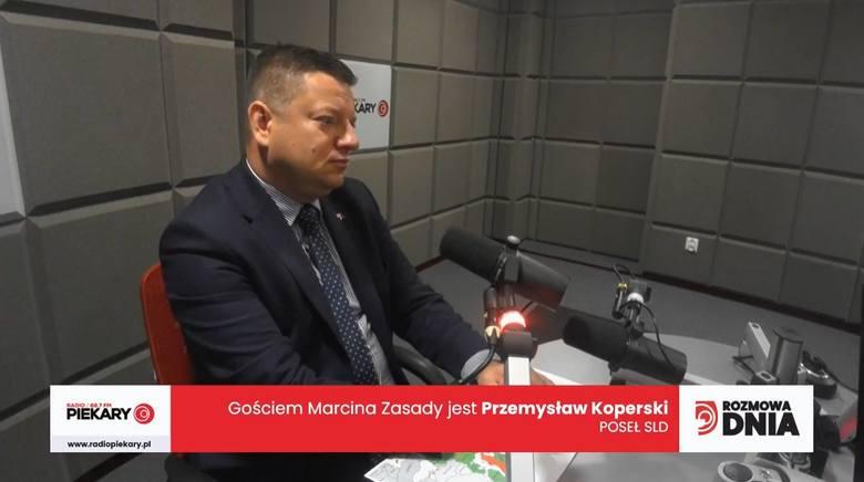 Koperski o zamkniętej granicy dla Ślązaków: Nieprzemyślana akcja Czechów. Ale gdzie jest premier, gdzie prezydent? GOŚĆ DZ I RADIA PIEKARY