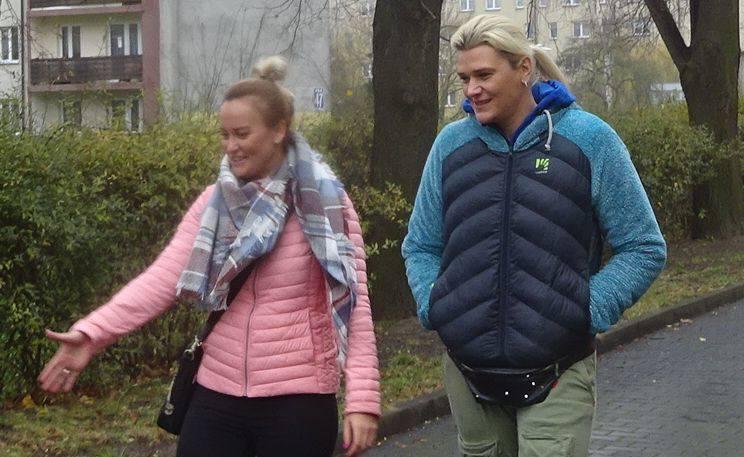 Małgorzata Glinka- Mogentale - była, wielokrotna reprezentantka Polski w piłce siatkowej, dwukrotna Mistrzyni Europy, podpora kadry Andrzeja Niemczyka
