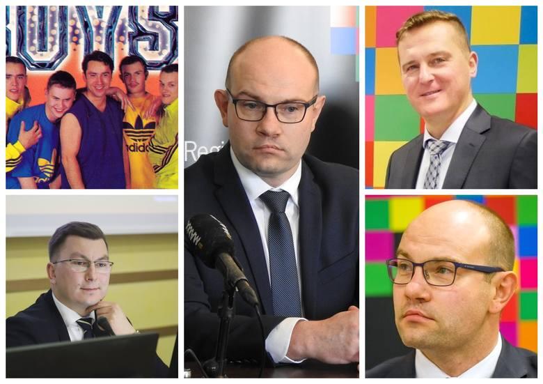 Artur Kosicki na stanowisku marszałka województwa podlaskiego utrzymał się zaledwie 76 dni. Odszedł po zmianie szefa Prawa i Sprawiedliwości w woj. podlaskim.