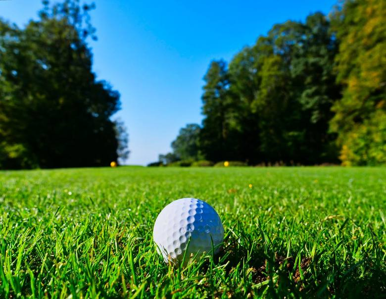 Aktywny weekend pod Wrocławiem. Każdy może grać w golfa, czy wziąć udział w aquathlonie w Kopalni Wrocław