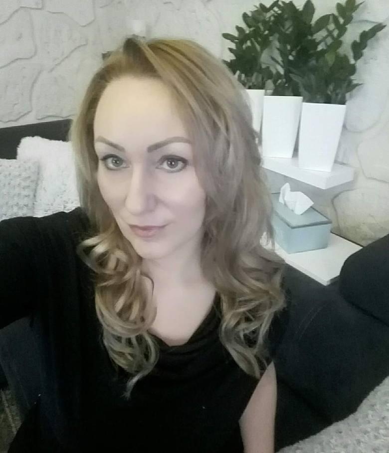 Natalia Roma Szulim, Kobieca Twarz Województwa Lubuskiego w kategorii Kobiety Dojrzałe