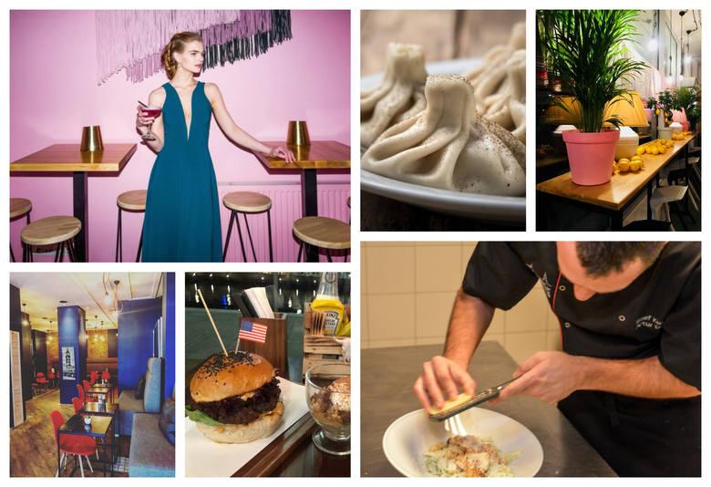 """Już 17 października rozpocznie się kolejna edycja Festiwalu restauracji. Wydarzenie odbędzie się pod hasłem """"Destynacja Restauracja"""". Podobnie jak w"""