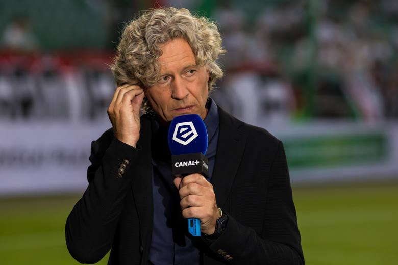 Dariusz Mioduski zabrał głos w sprawie pobicia piłkarzy Legii