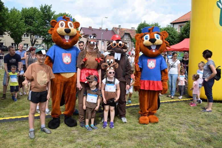W ramach Dni Nowogrodu Bobrzańskiego rozegrano Bieg Bobra, gdzie wystartowało ponad dwustu uczestników w różnych kategoriach wiekowych. Oczywiście nie