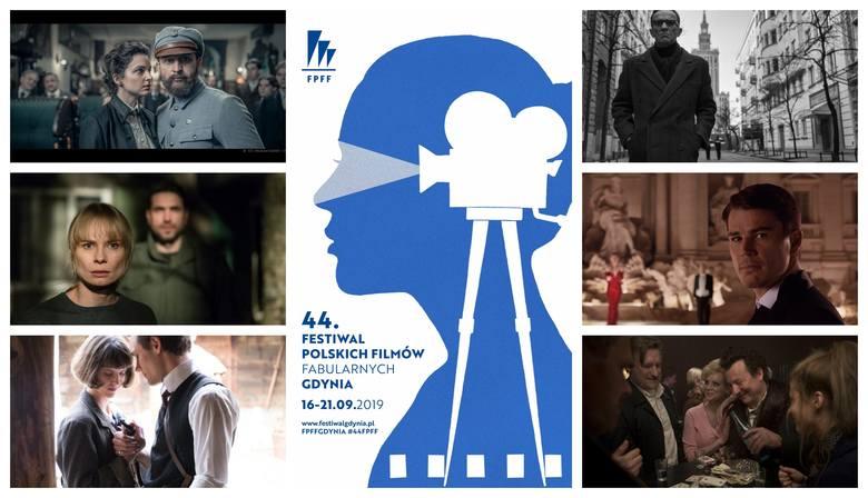 Festiwal Filmowy 2019 w Gdyni. Polskie kino na 44. FPFF. O czym są filmy, które walczą o Złote Lwy w konkursie głównym? [zdjęcia, zwiastuny]