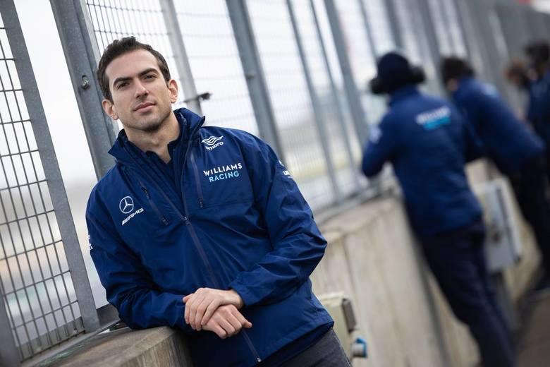 Nicholas Latifi w 2019 r. zajął drugie miejsce w Formule 2. 25-letni Kanadyjczyk w zespole z Grove jeździ od poprzedniego roku.Miejsce w klasyfikacji