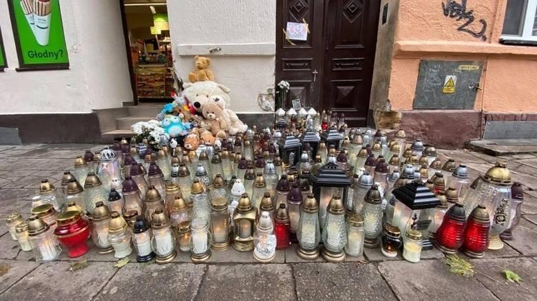 Pogrzeb tragicznie zmarłego 4-latka z Gorzowa odbędzie się w sobotę 16 października o godz. 14.00.